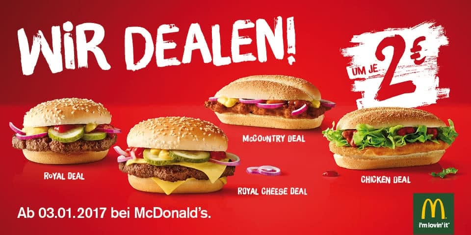McDeal